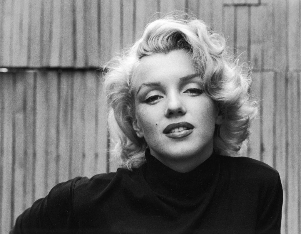 Marilyn Monroe | 8 Best Actresses of Old Hollywood | Brain Berries