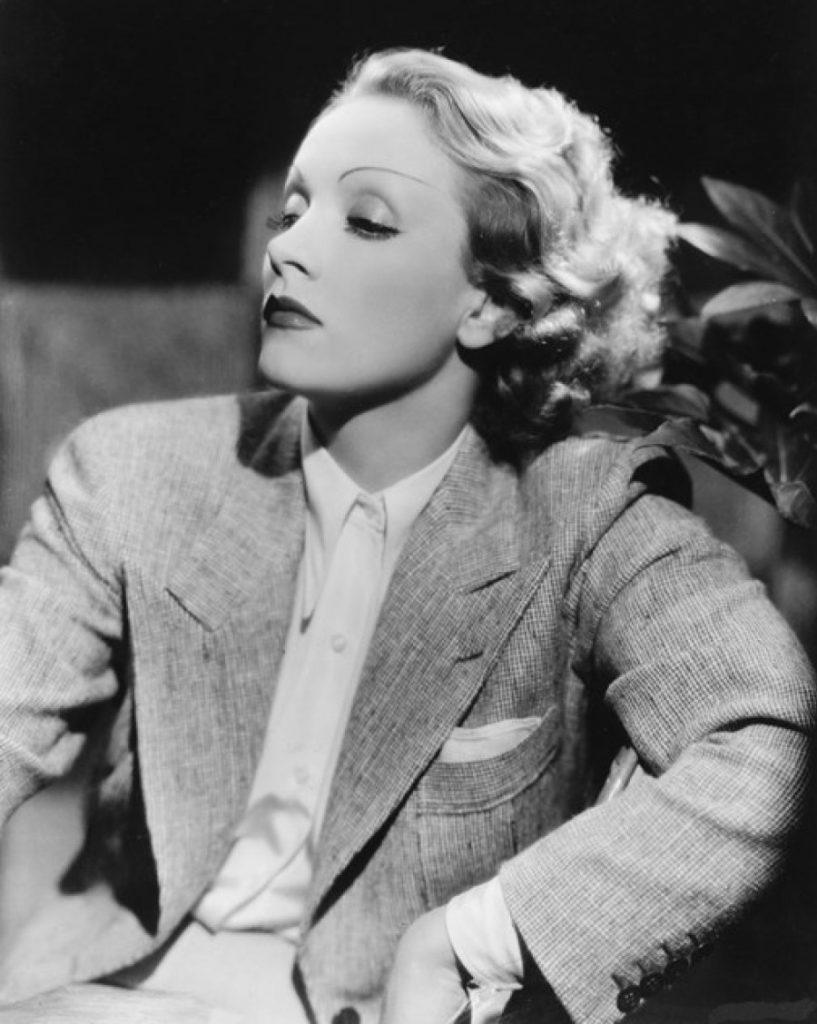 Marlene Dietrich  | 7 Iconic Women | ZestRadar