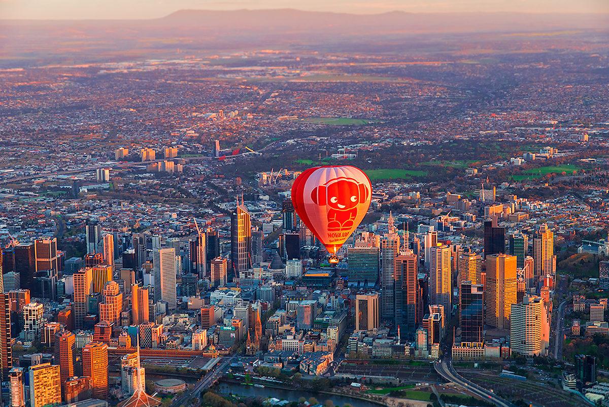 Мельбурн, Австралия | 10 лучших городов мира по качеству жизни | Brain Berries