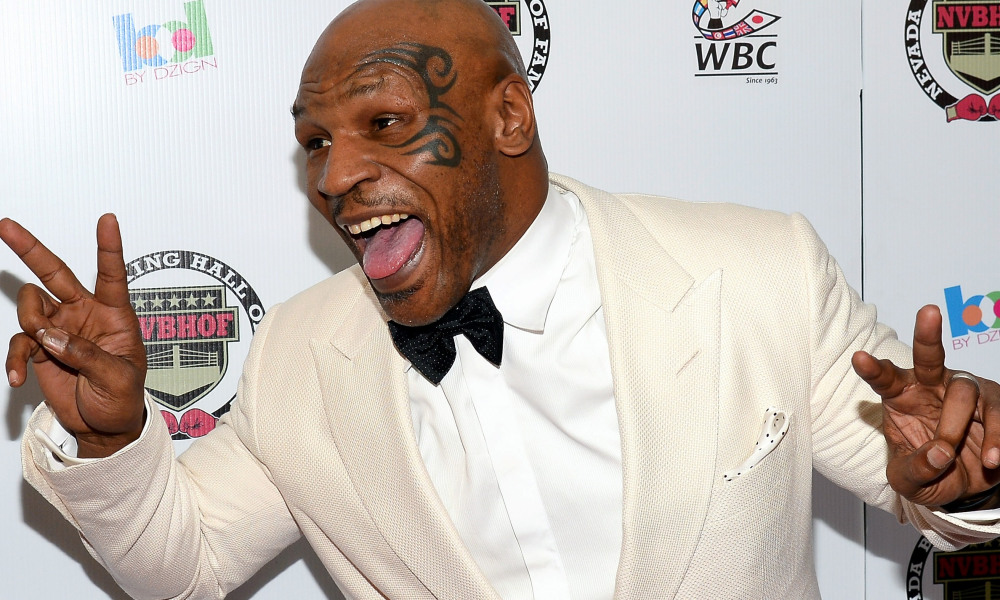 Mike Tyson | 9 Of The Most Expensive Celeb Monthly Bills | ZestRadar
