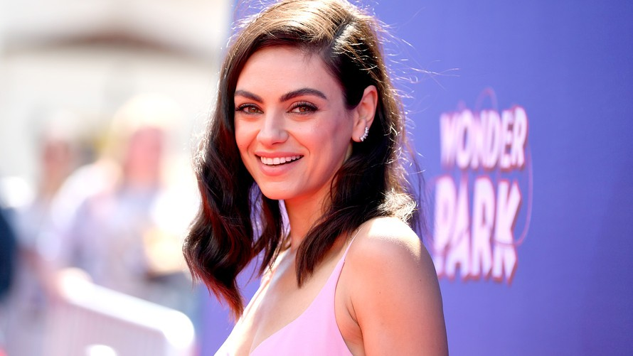 Mila Kunis | 7 Actors You Think Are American But Aren't | Brain Berries