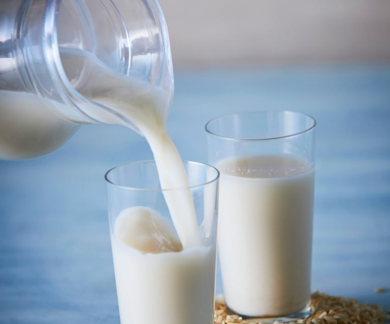 Milk | 6 Common Genetically Modified Foods | Brain Berries
