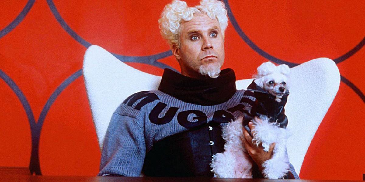 Mugatu – Zoolander | 10 Most Hilarious Movie Villains | Brain Berries