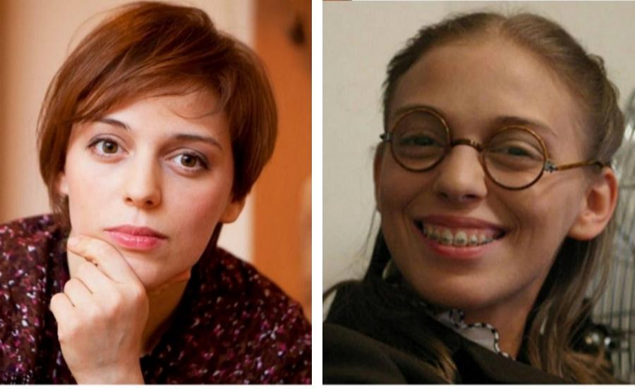Нелли Уварова | 10 отечественных актрис, которые решились на кардинальные перемены ради роли |ZestRadar