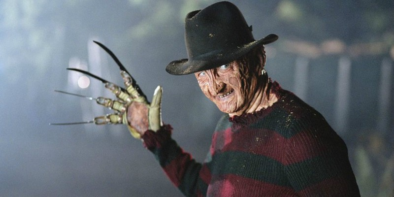 Nightmare on Elm Street | 7 Best Slasher Movies Of All Time | Brain Berries