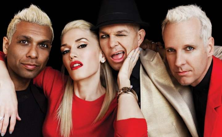 Gwen Stefani – No Doubt | 7 Groups and Bands Best Known For One Member | Brain Berries