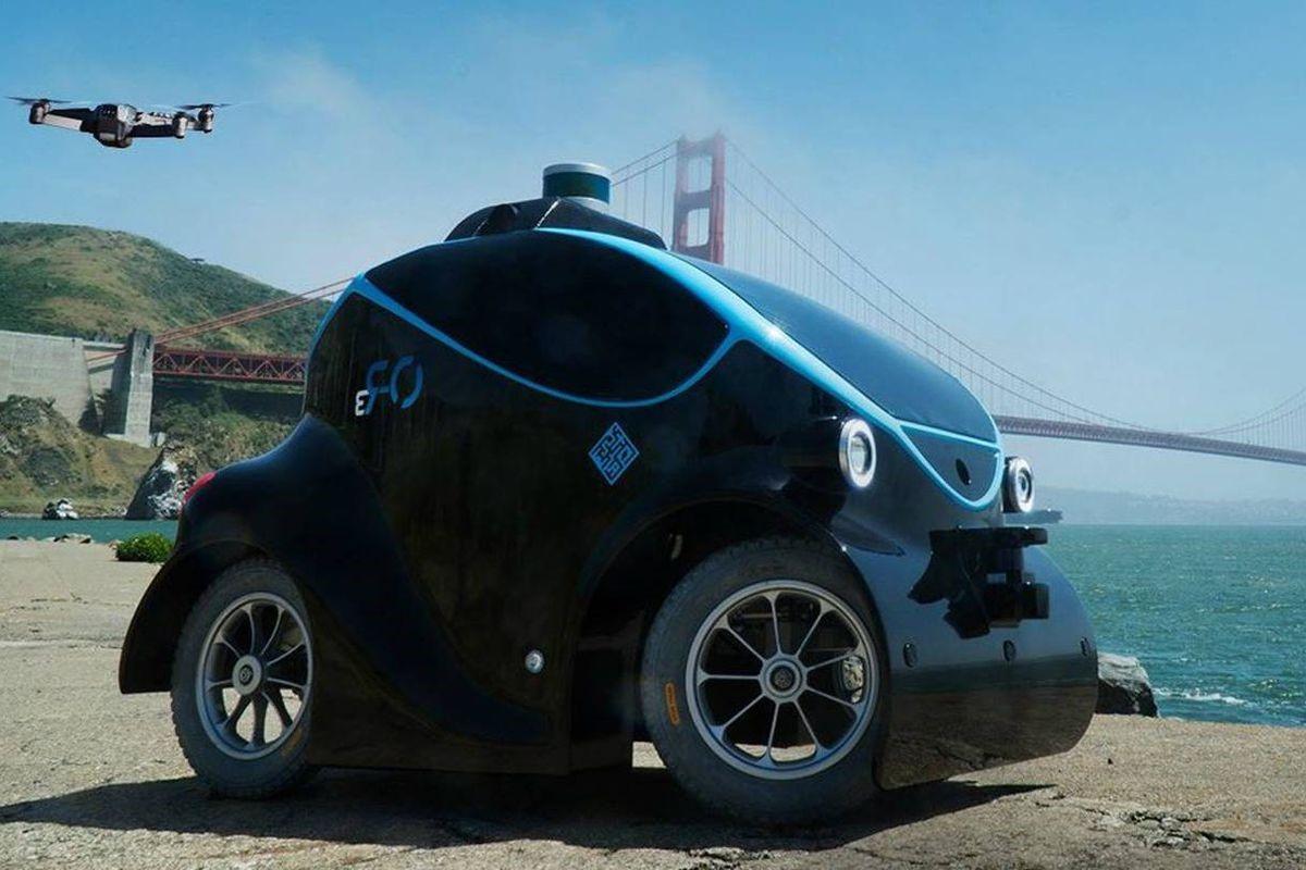 O-R3| 7 World's Strangest Police Vehicles | Brain Berries