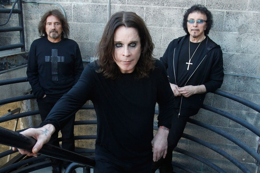 Ozzy Osbourne – Black Sabbath | 7 Groups and Bands Best Known For One Member | Brain Berries