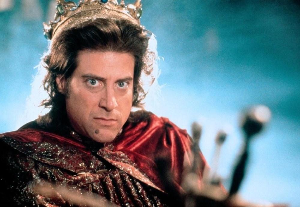 Prince John – Robin Hood: Men In Tights | 10 Most Hilarious Movie Villains | Brain Berries
