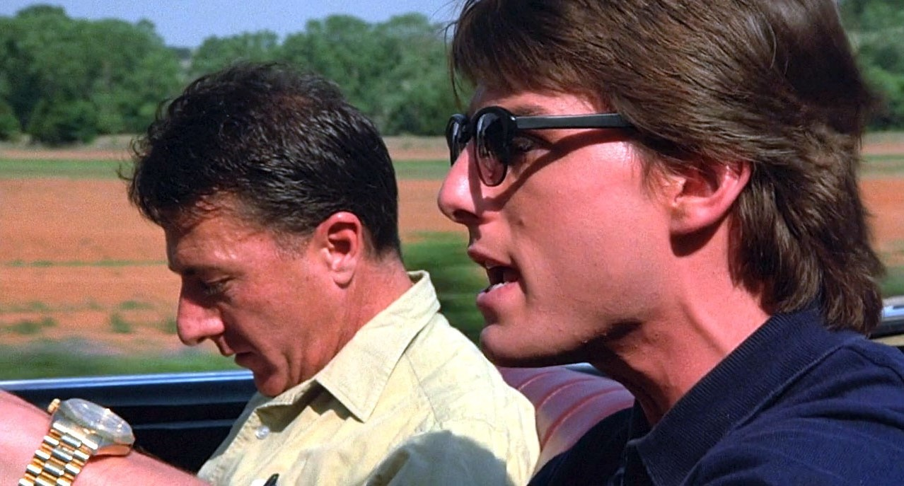 Rain Man (1988) | 10 Movies That Will Inspire You | Brain Berries