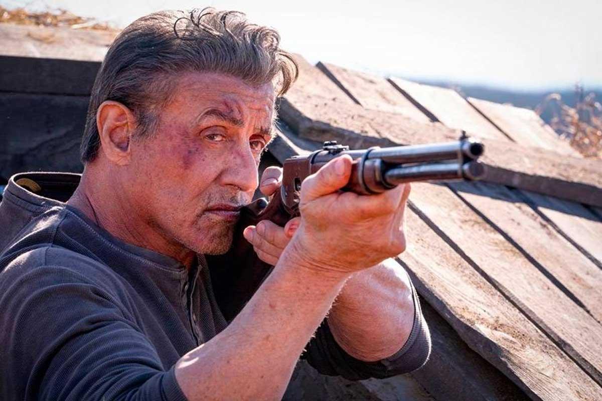 Rambo 5: Last Blood | Las 6 películas que esperábamos que regresaran | Brainberries
