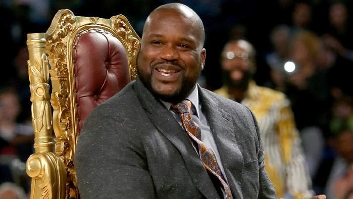 Shaquille O'Neal | 9 Of The Most Expensive Celeb Monthly Bills | ZestRadar