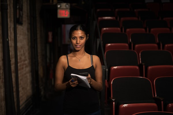 Shiva Kalaiselvan   7 Asian Actresses That Are Changing the Face of Hollywood   Brain Berries