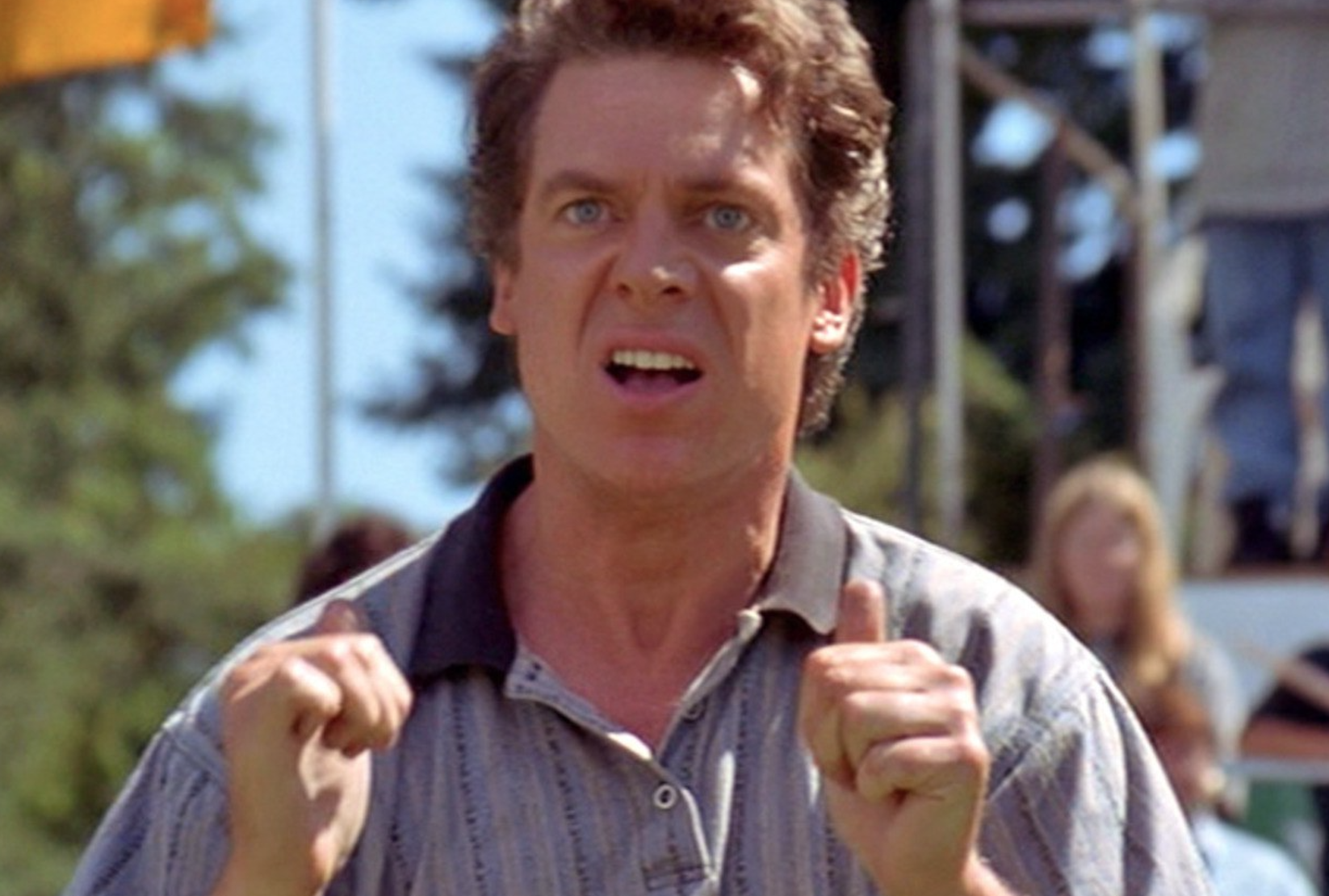 Shooter McGavin – Happy Gilmore | 10 Most Hilarious Movie Villains | Brain Berries