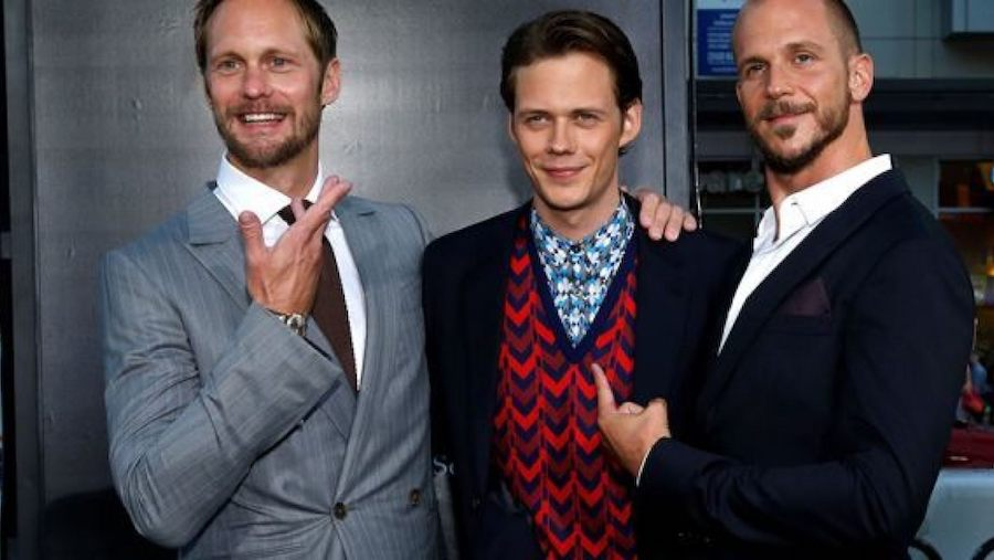 Skarsgårds | 10 Most Popular Hollywood Families | ZestRadar