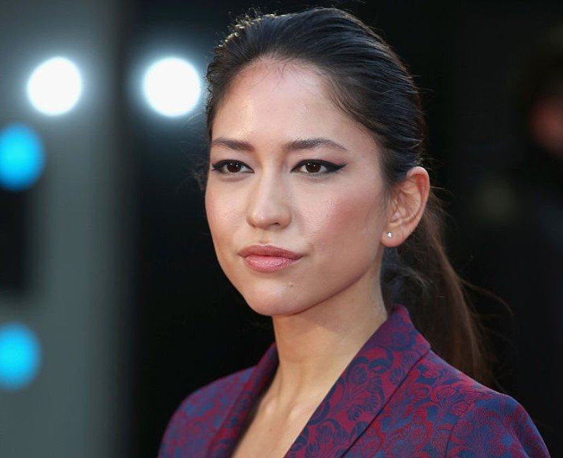 Sonoya Mizuno   7 Asian Actresses That Are Changing the Face of Hollywood   Brain Berries