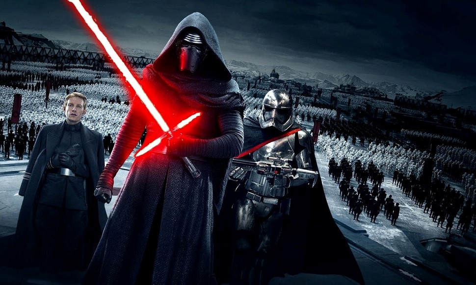 Star Wars: The Force Awakens – $2.07 billion | 10 Highest Grossing Films Of All Time | Brain Berries
