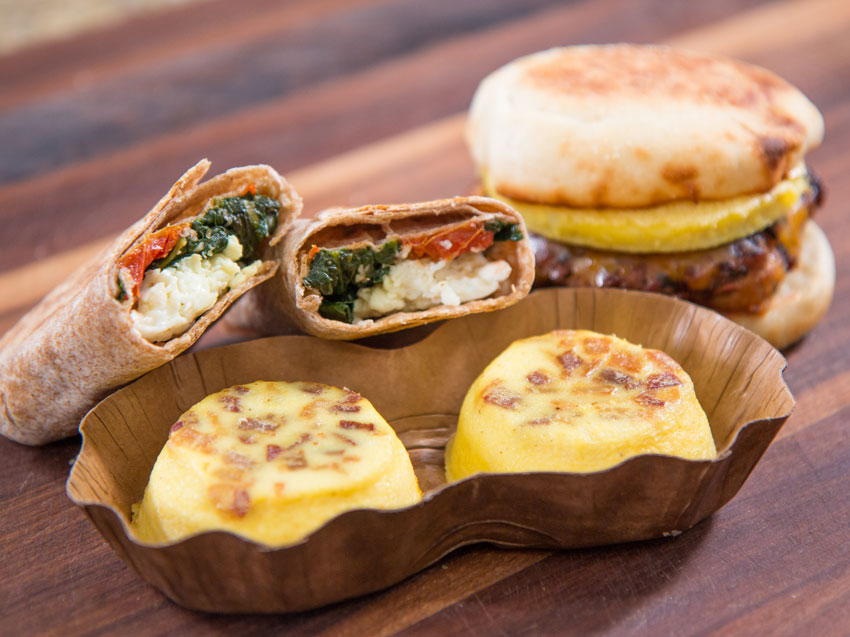 Starbucks  | 10 Best Fast Food Breakfasts | ZestRadar