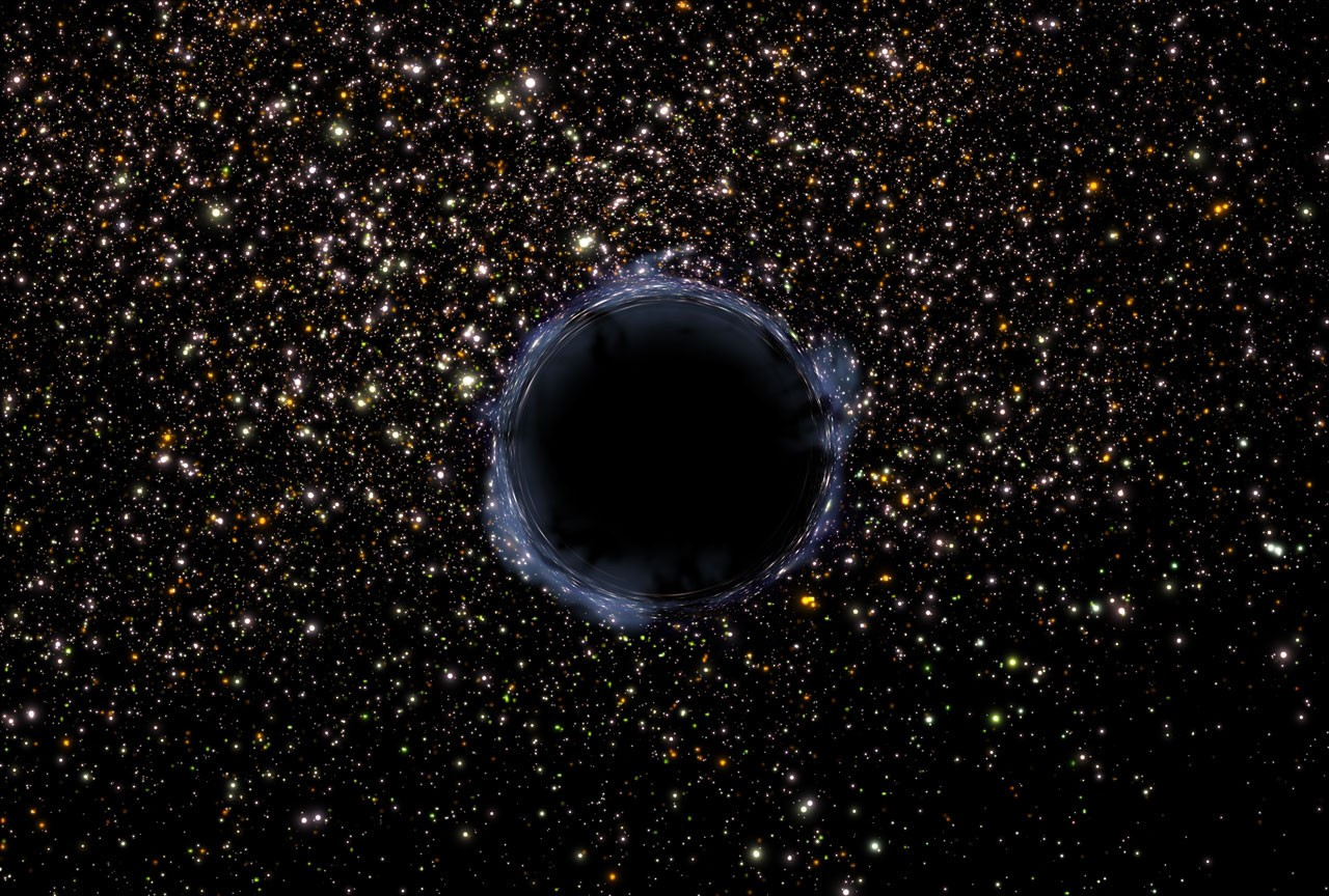 Supervoid in Eridanus - Largest Empty Spot | 6 Biggest Objects in the Universe | Brain Berries