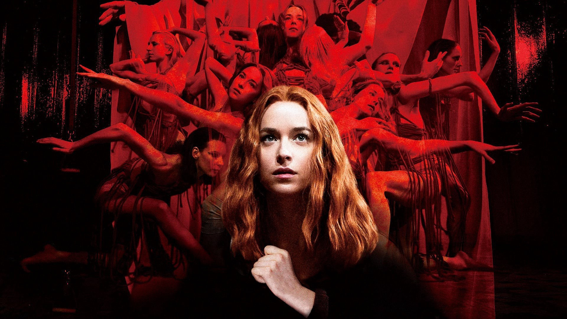 """Suspiria"" – 2018 