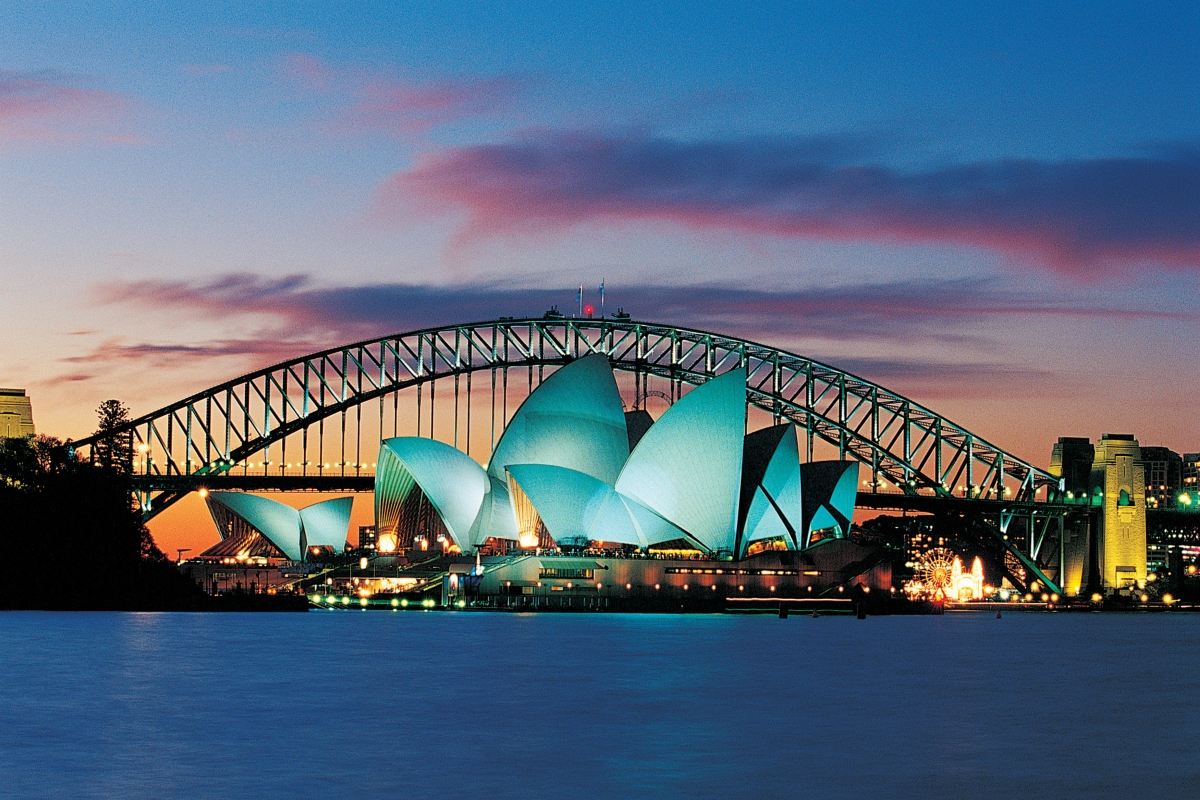Сидней, Австралия | 10 лучших городов мира по качеству жизни | Brain Berries