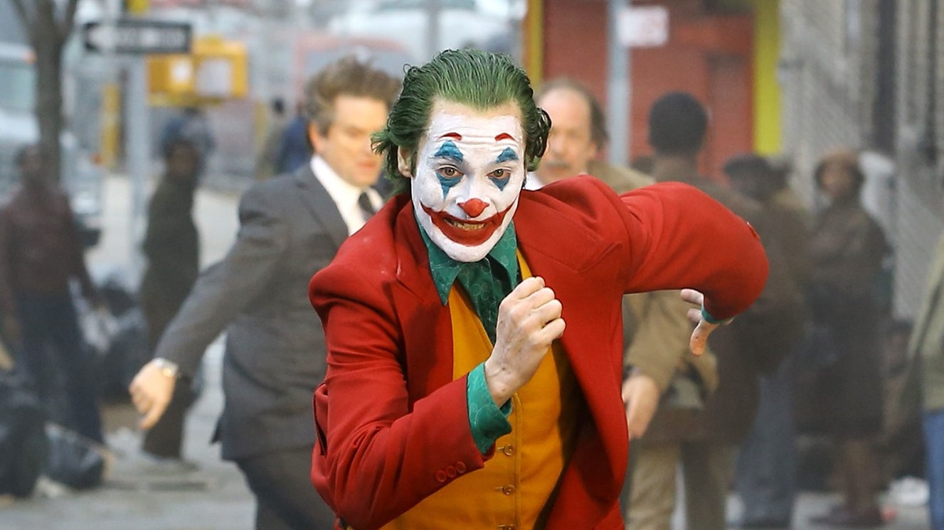 The Joker, 2019 | Top 7 Joaquin Phoenix Movie Performances | Brain Berries