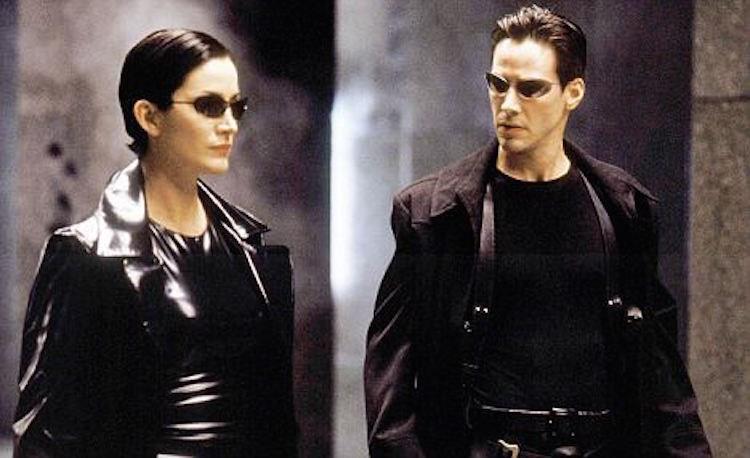 The Matrix | Las 6 películas que esperábamos que regresaran | Brainberries