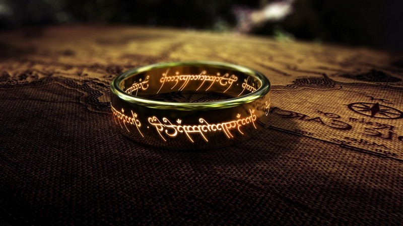 The One Ring | The Greatest Legendary Weapons of All Time | Brain Berries