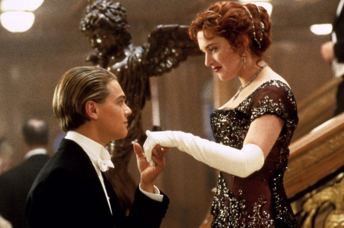 Titanic – $2.19 billion | 10 Highest Grossing Films Of All Time | Brain Berries