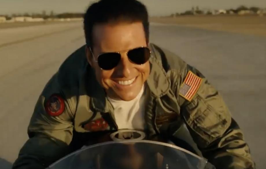 Top Gun: Maverick  | Las 6 películas que esperábamos que regresaran | Brainberries