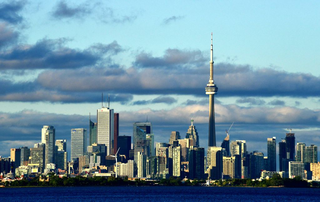 Торонто, Канада | 10 лучших городов мира по качеству жизни | Brain Berries