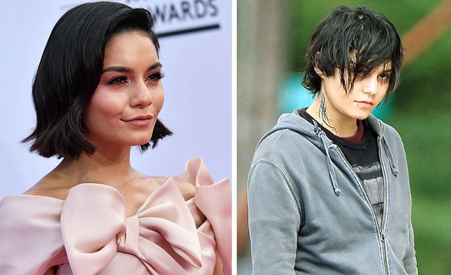 Vanessa Hudgens – Agnes  | 10 'Ugly' Movie Characters Who Look Stunning in Real Life | ZestRadar