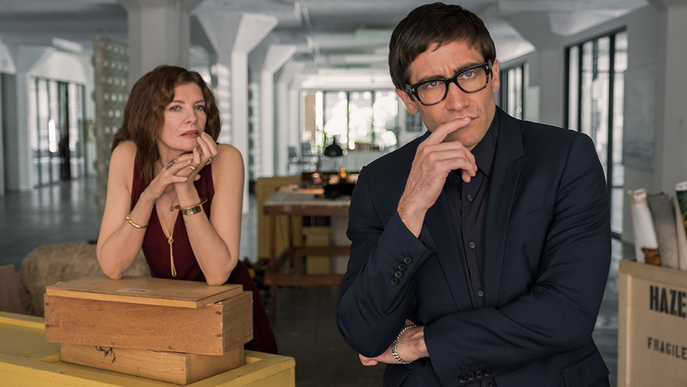 """Velvet Buzzsaw"" – 2019 