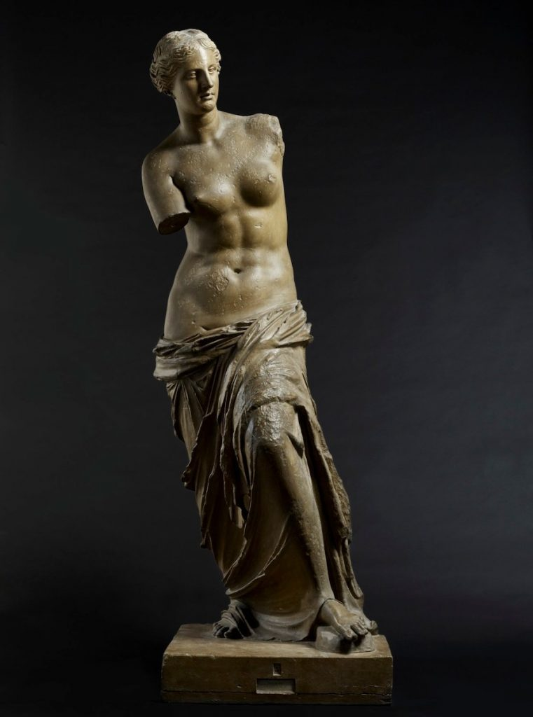 Venus de Milo |  Top 10 Ancient Greek Masterpieces | ZestRadar