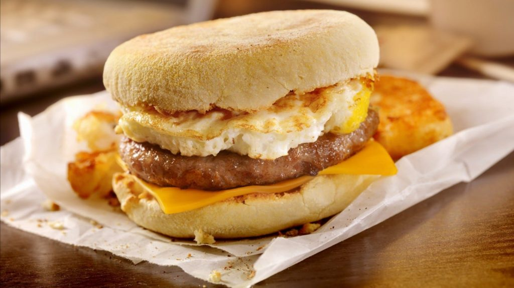 Wendy's  | 10 Best Fast Food Breakfasts | ZestRadar