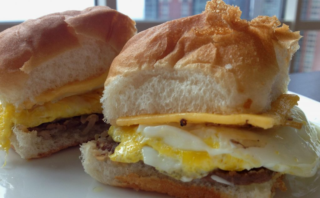 White Castle | 10 Best Fast Food Breakfasts | ZestRadar