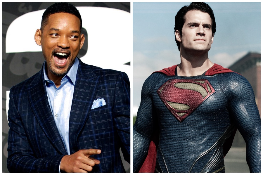 Will Smith (Superman) | 14 Actors Who Refused to Play Superheroes | ZestRadar