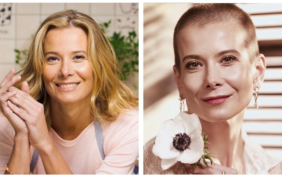 Юлия Высоцкая | 10 отечественных актрис, которые решились на кардинальные перемены ради роли |ZestRadar