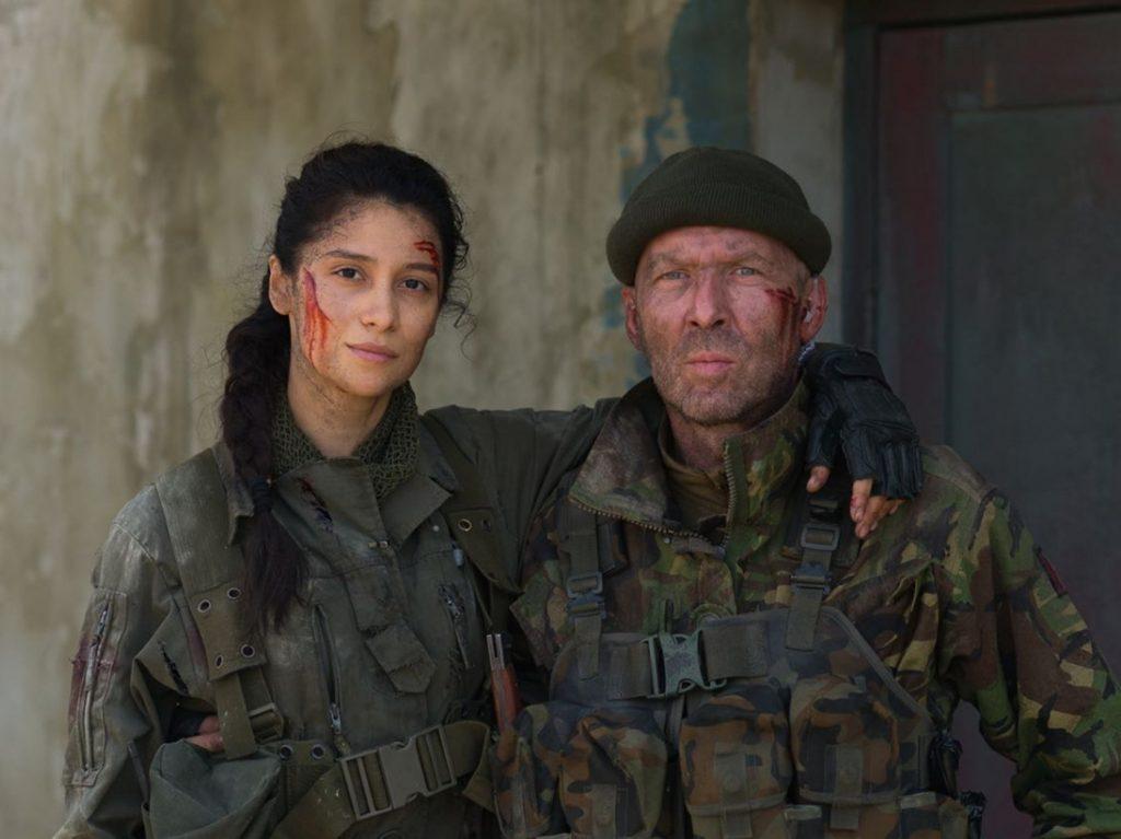 Балканский рубеж | Топ-10 самых кассовых российских фильмов в 2019 году | Brain Berries