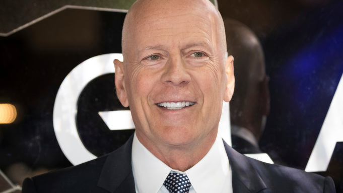 Bruce Willis | 7 Actors You Think Are American But Aren't | Brain Berries