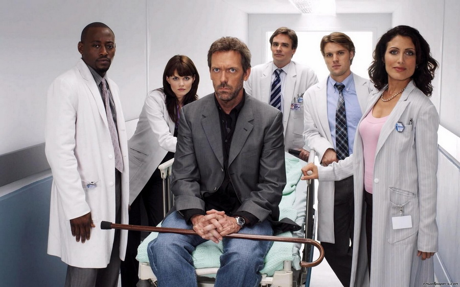 «Доктор Хаус»  | 10 сериалов, которые не смогли вовремя закончиться и разочаровали фанатов | ZestRdar