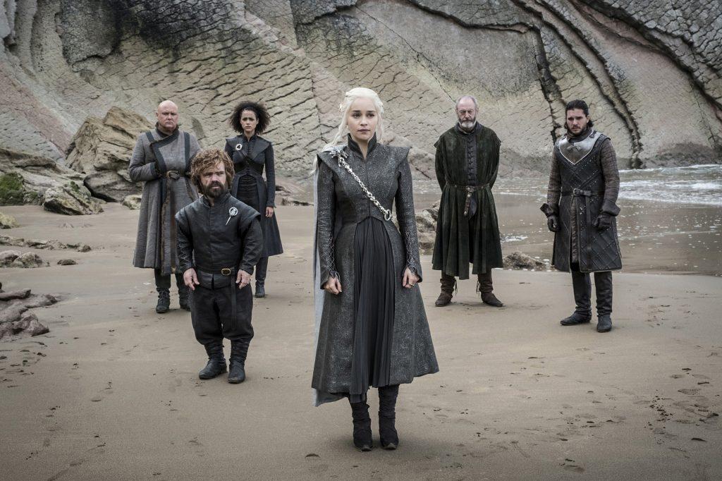 «Игра Престолов»  | 10 сериалов, которые не смогли вовремя закончиться и разочаровали фанатов | ZestRdar