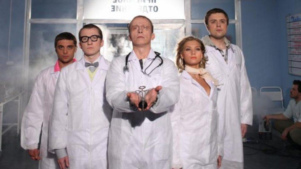 «Интерны»  | 10 сериалов, которые не смогли вовремя закончиться и разочаровали фанатов | ZestRdar