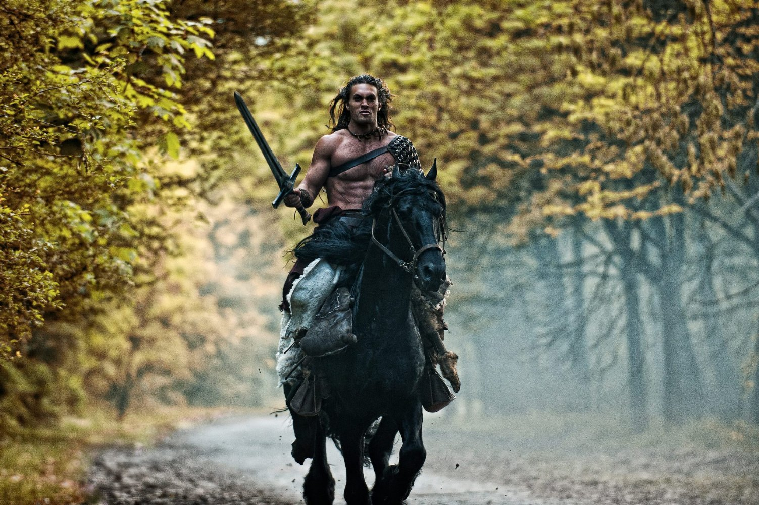 Jason Momoa Played Two Comic Book Characters | 8 Curious Facts About Jason Momoa | Brain Berries