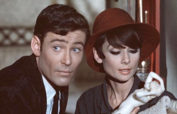 «Как украсть миллион», 1966 | 10 голливудских фильмов, покоривших сердца советских зрителей | Brain Berries