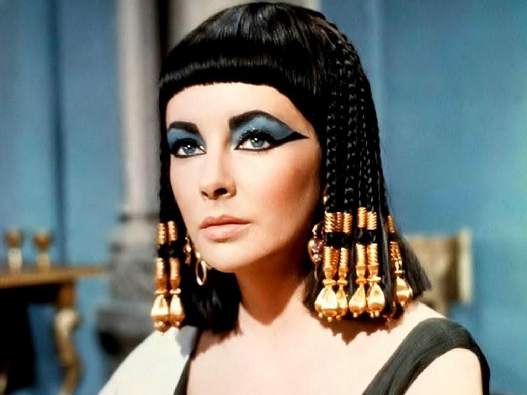 «Клеопатра», 1963 | 10 голливудских фильмов, покоривших сердца советских зрителей | Brain Berries