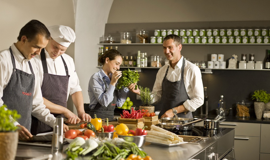 Кулинария | 7 хобби, которые подойдут каждому | Zestradar