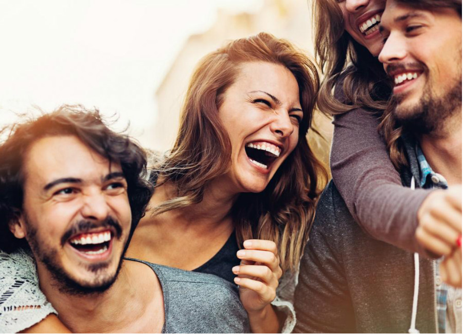 Boosts the immune system  | Crazy Health Benefits Of Laughter That Might Surprise You | ZestRadar