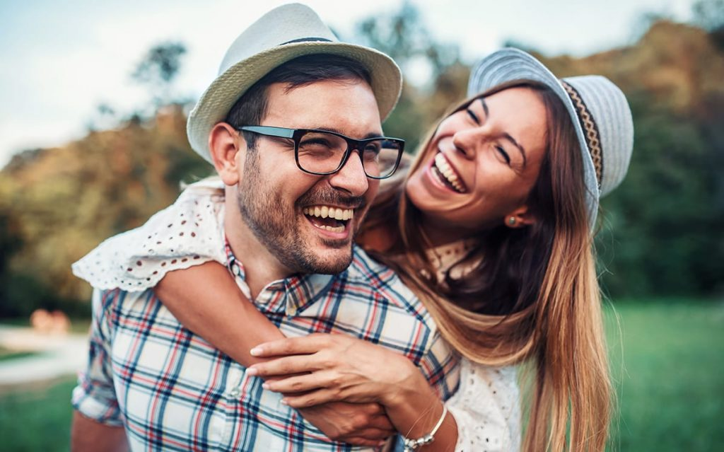 It strengthens a relationship  | Crazy Health Benefits Of Laughter That Might Surprise You | ZestRadar