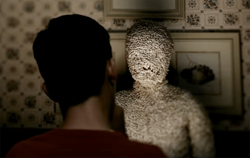 Нулевой канал | 10 сериалов, которые напугают вас до смерти | Brain Berries